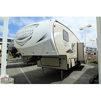 2018 Coachmen Chaparral for sale 300178025