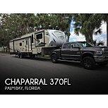 2018 Coachmen Chaparral for sale 300231718