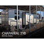 2018 Coachmen Chaparral for sale 300337072