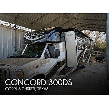 2018 Coachmen Concord 300DS for sale 300313533