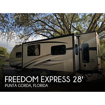 2018 Coachmen Freedom Express for sale 300250535