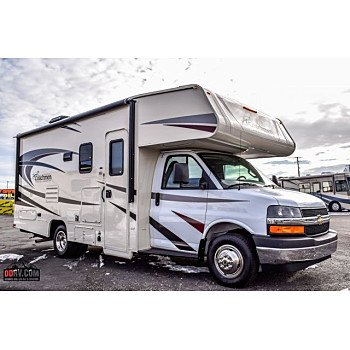 2018 Coachmen Freelander for sale 300153327