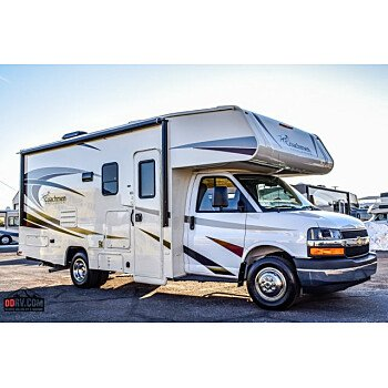 2018 Coachmen Freelander for sale 300187277
