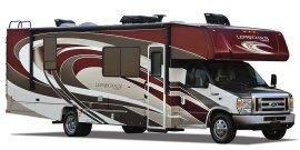 2018 Coachmen Leprechaun 220QB specifications