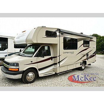 2018 Coachmen Leprechaun for sale 300173780