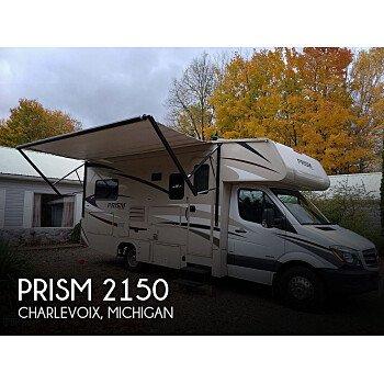 2018 Coachmen Prism for sale 300265672