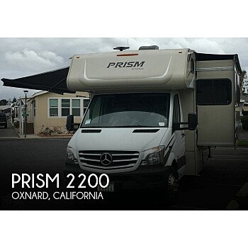 2018 Coachmen Prism for sale 300266055