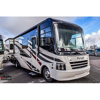2018 Coachmen Pursuit for sale 300178154