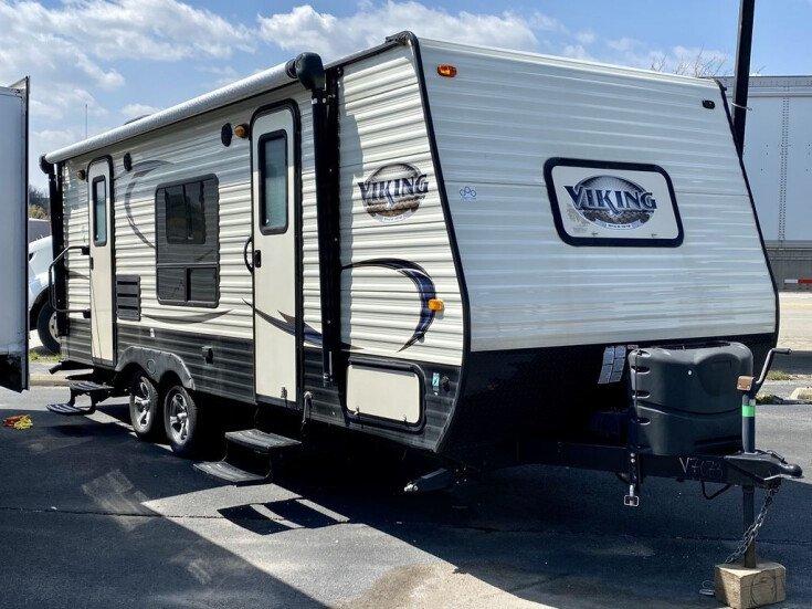 2018 Coachmen Viking for sale 300268363