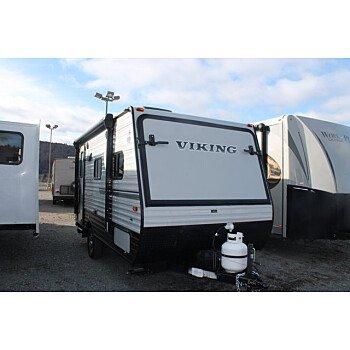 2018 Coachmen Viking for sale 300279012
