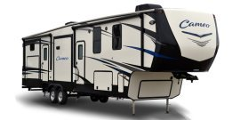 2018 CrossRoads Cameo CE320RL specifications