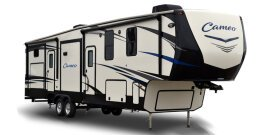 2018 CrossRoads Cameo CE363RL specifications