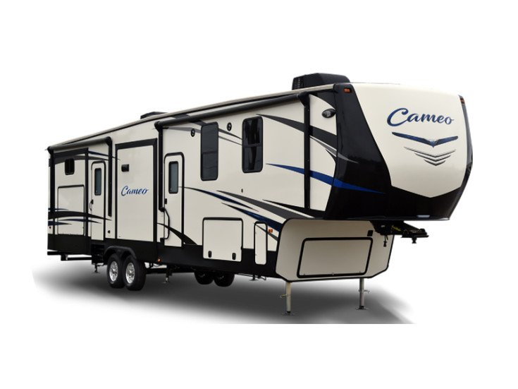 2018 CrossRoads Cameo CE380RK specifications