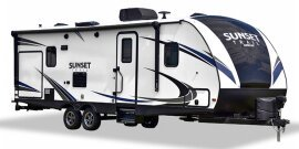 2018 CrossRoads Sunset Trail Super Lite SS239BH specifications