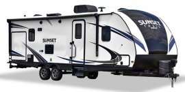 2018 CrossRoads Sunset Trail Super Lite SS330BH specifications