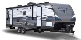 2018 CrossRoads Zinger ZR340RS specifications