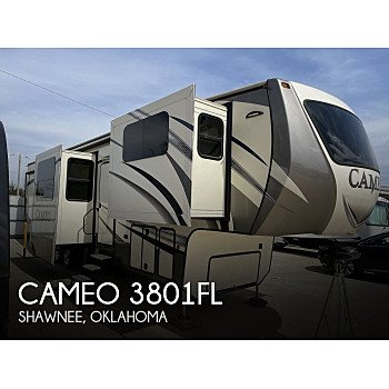 2018 Crossroads Cameo for sale 300293287