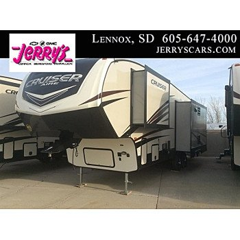 2018 Crossroads Cruiser for sale 300190706