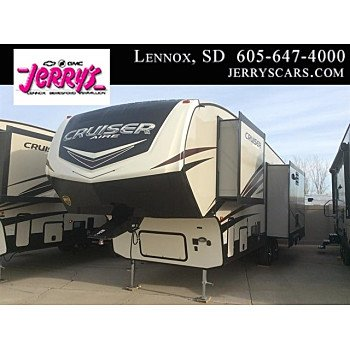 2018 Crossroads Cruiser for sale 300190709