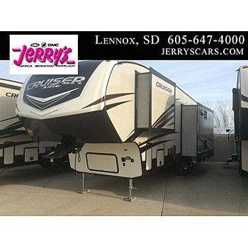 2018 Crossroads Cruiser for sale 300223891
