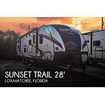 2018 Crossroads Sunset Trail for sale 300248707