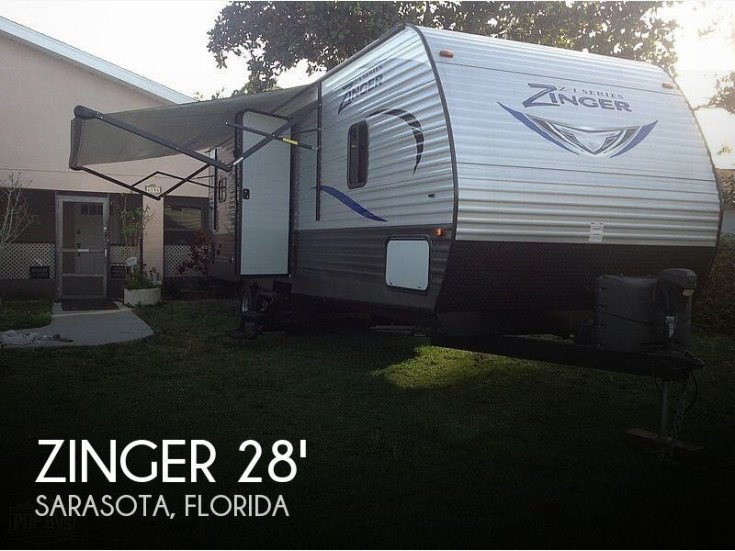 2018 Crossroads Zinger for sale 300229715
