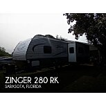 2018 Crossroads Zinger for sale 300229715