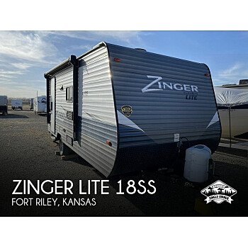 2018 Crossroads Zinger for sale 300280425