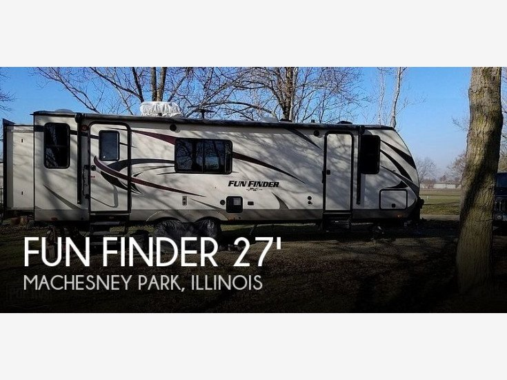 2018 Cruiser Fun Finder for sale 300297143