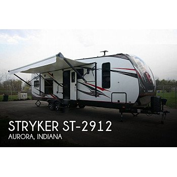 2018 Cruiser Stryker ST-2912 for sale 300299088