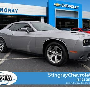 2018 Dodge Challenger SXT for sale 101097135