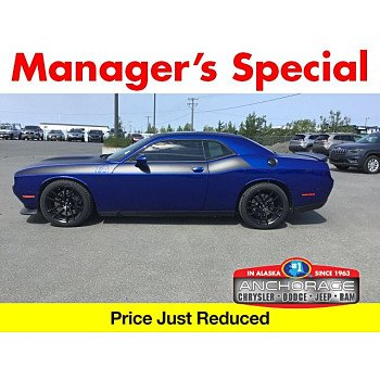 2018 Dodge Challenger for sale 101155265