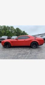 2018 Dodge Challenger SRT for sale 101159389