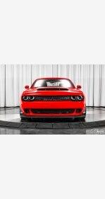 2018 Dodge Challenger SRT Demon for sale 101248994
