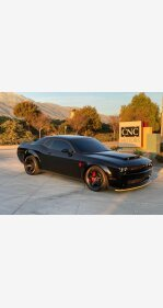 2018 Dodge Challenger for sale 101279886