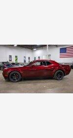 2018 Dodge Challenger SRT Demon for sale 101292037