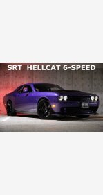 2018 Dodge Challenger SRT Hellcat for sale 101360980