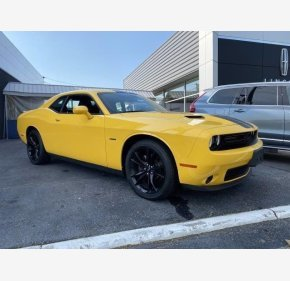 2018 Dodge Challenger R/T for sale 101367982