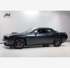 2018 Dodge Challenger R/T Shaker for sale 101410153