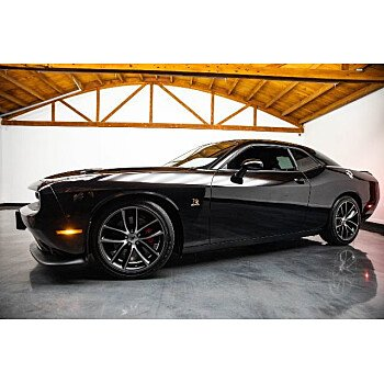 2018 Dodge Challenger for sale 101429796