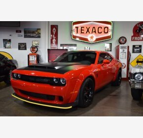 2018 Dodge Challenger for sale 101439570