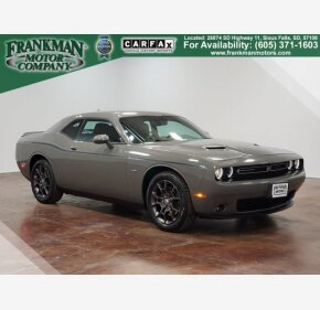 2018 Dodge Challenger for sale 101441512