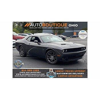 2018 Dodge Challenger for sale 101602295