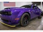 2018 Dodge Challenger SRT Demon for sale 101604969