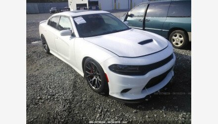 2018 Dodge Charger SRT for sale 101225981