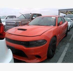 2018 Dodge Charger SRT for sale 101254290