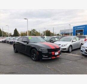 2018 Dodge Charger SXT Plus for sale 101038194
