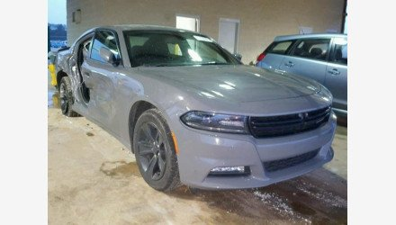 2018 Dodge Charger SXT Plus for sale 101067189