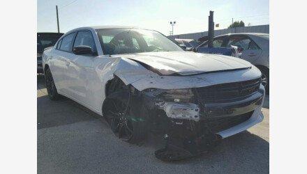 2018 Dodge Charger SXT for sale 101069284