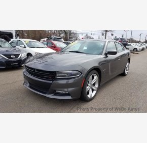 2018 Dodge Charger R/T for sale 101099862